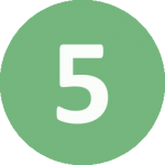 5 personnes