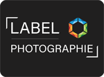 label photographie
